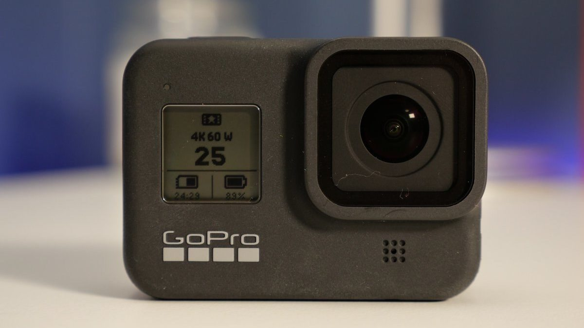 GoPro Hero 9 Release Date for Fall 2020 Confirmed