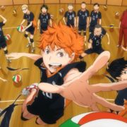 Haikyuu Season 5 Release Date Updates- Anime Production has finally Resumed after COVID-19