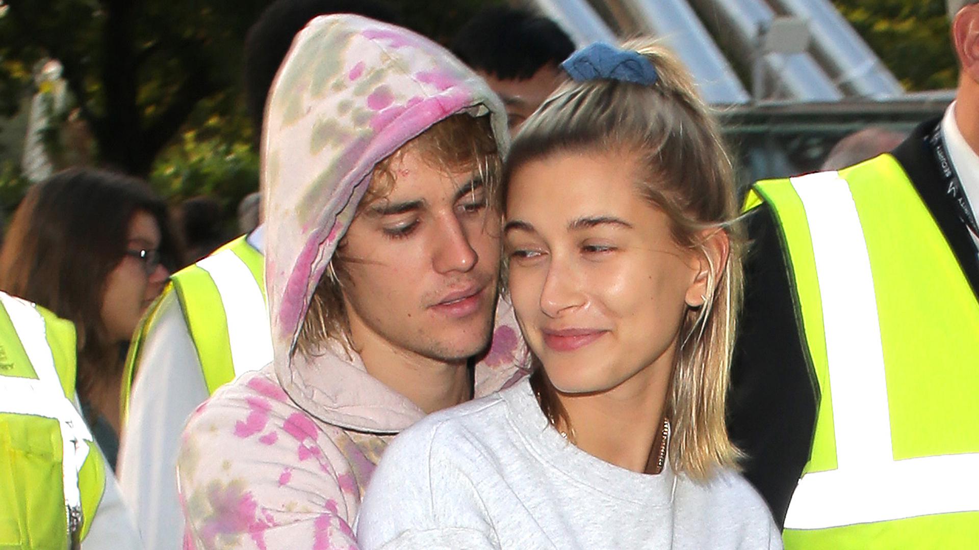 Hailey Baldwin says Justin Bieber is Clingy and Insecure