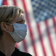 Has the Coronavirus second wave in the USA come already?