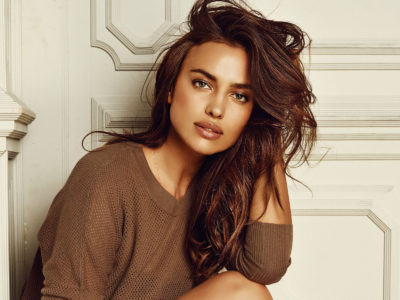 Irina Shayk, Justin Theroux Dating Rumors- Exes Move on from Bradley Cooper and Jennifer Aniston