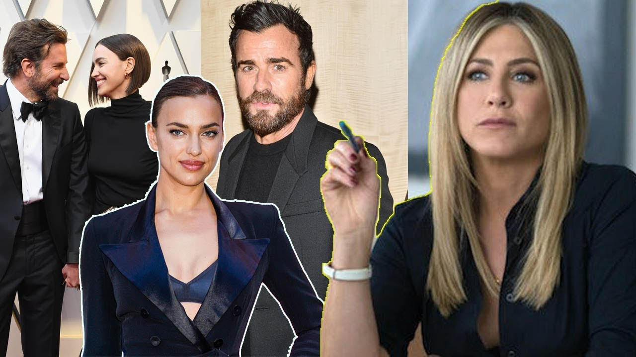 Irina Shayk and Justin Theroux have moved on from Exes Bradley and Jennifer