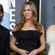 Jennifer Aniston, Angelina Jolie Fight Rumors- Actress vowed to never Talk over Brad Pitt