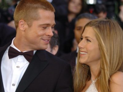 Jennifer Aniston, Brad Pitt Baby Rumors- Is the Friends Actress Pregnant in the Quarantine?