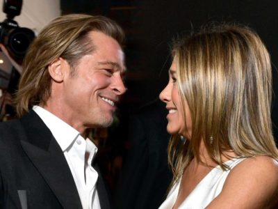 Jennifer Aniston, Brad Pitt Dating Rumors- Couple to Celebrate their 20th Wedding Anniversary