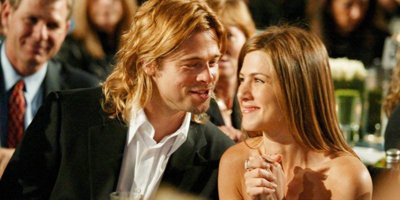 Jennifer Aniston, Brad Pitt Dating Rumors- Ex-Couple planning a Mexican Resort Holiday?