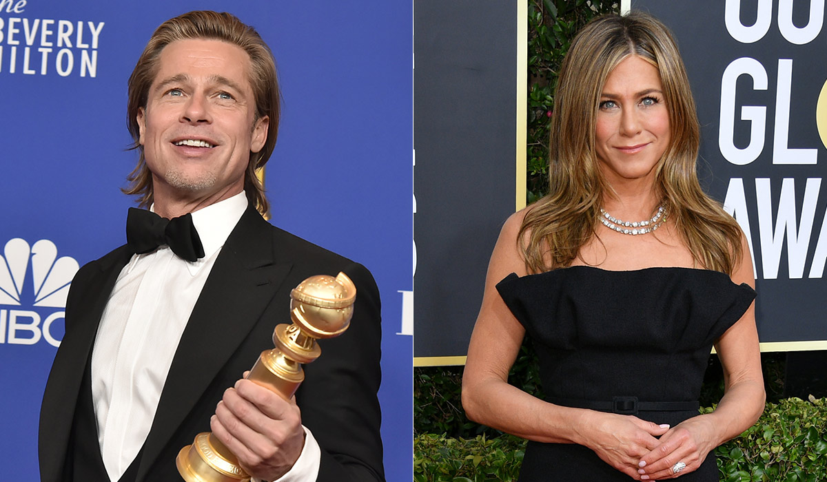 Jennifer Aniston, Brad Pitt Dating Rumors and Real Truth