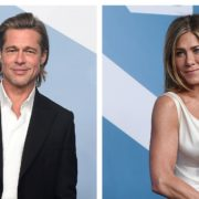 Jennifer Aniston, Brad Pitt Virtual Reunion- Ex-Couple to Reunite for 2020 Emmy Awards