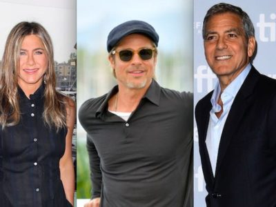Jennifer Aniston, Brad Pitt Wedding Rumors- George Clooney to be Best Man at the Ceremony