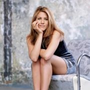 Jennifer Aniston Dating Rumors- Is the Friends Star Dating Someone New in the Qurantine?