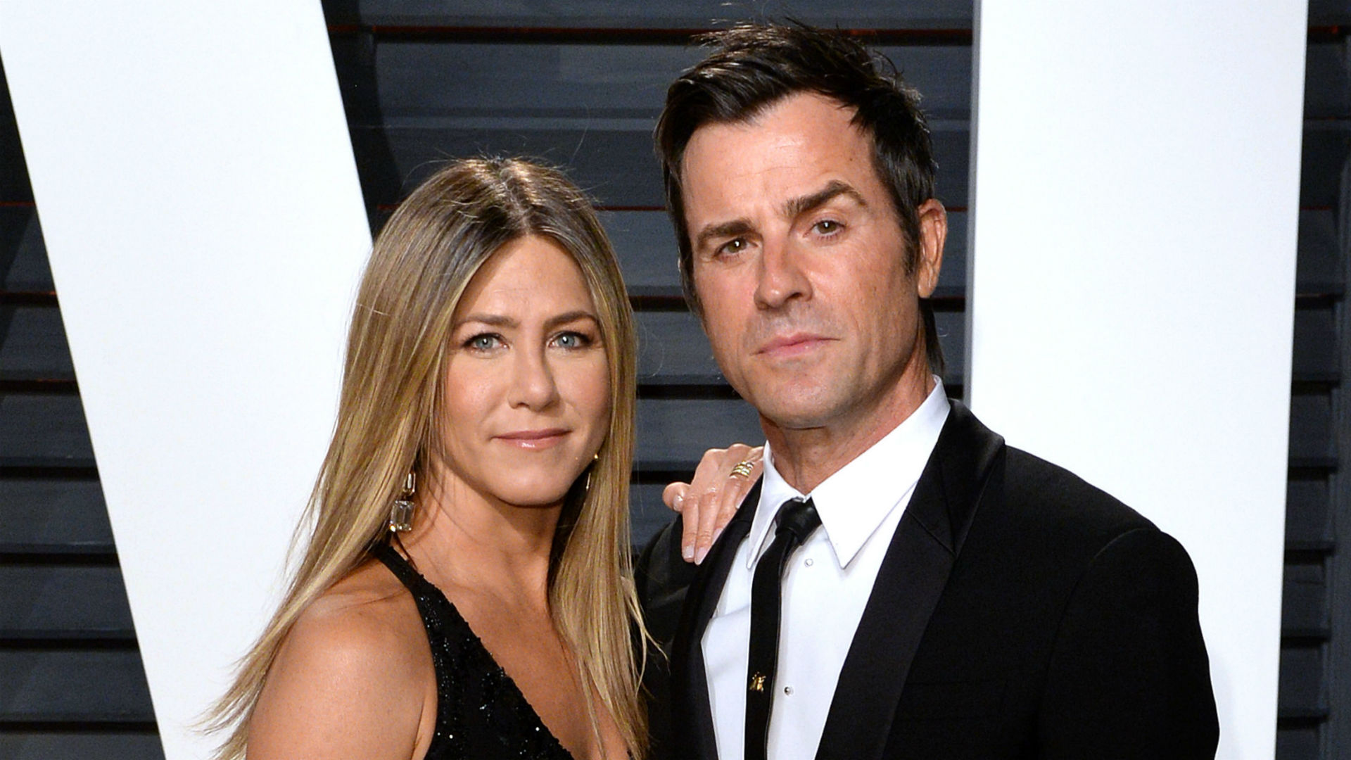 Jennifer Aniston, Justin Theroux Patch Up Rumors and Real Truth