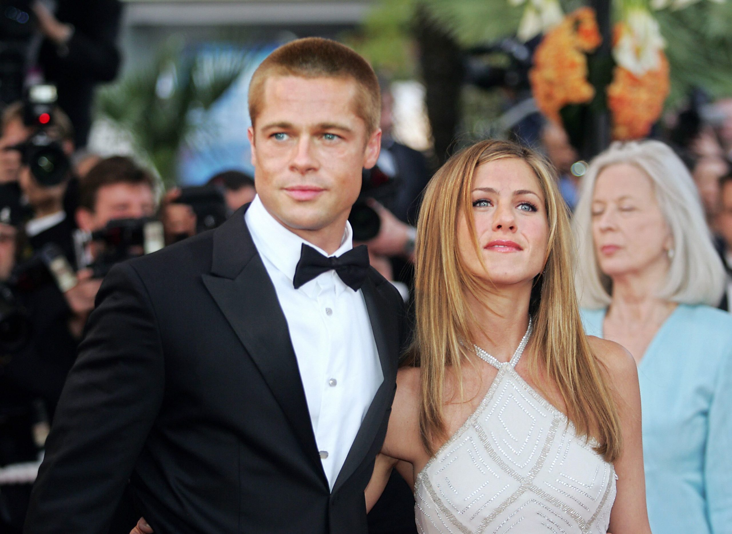 Jennifer Aniston and Brad Pitt plans to Celebrate their 20th Wedding Anniversary