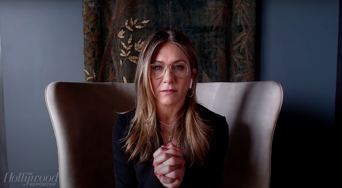Jennifer Aniston and Brad Pitt will come Together for 2020 Virtual Emmy