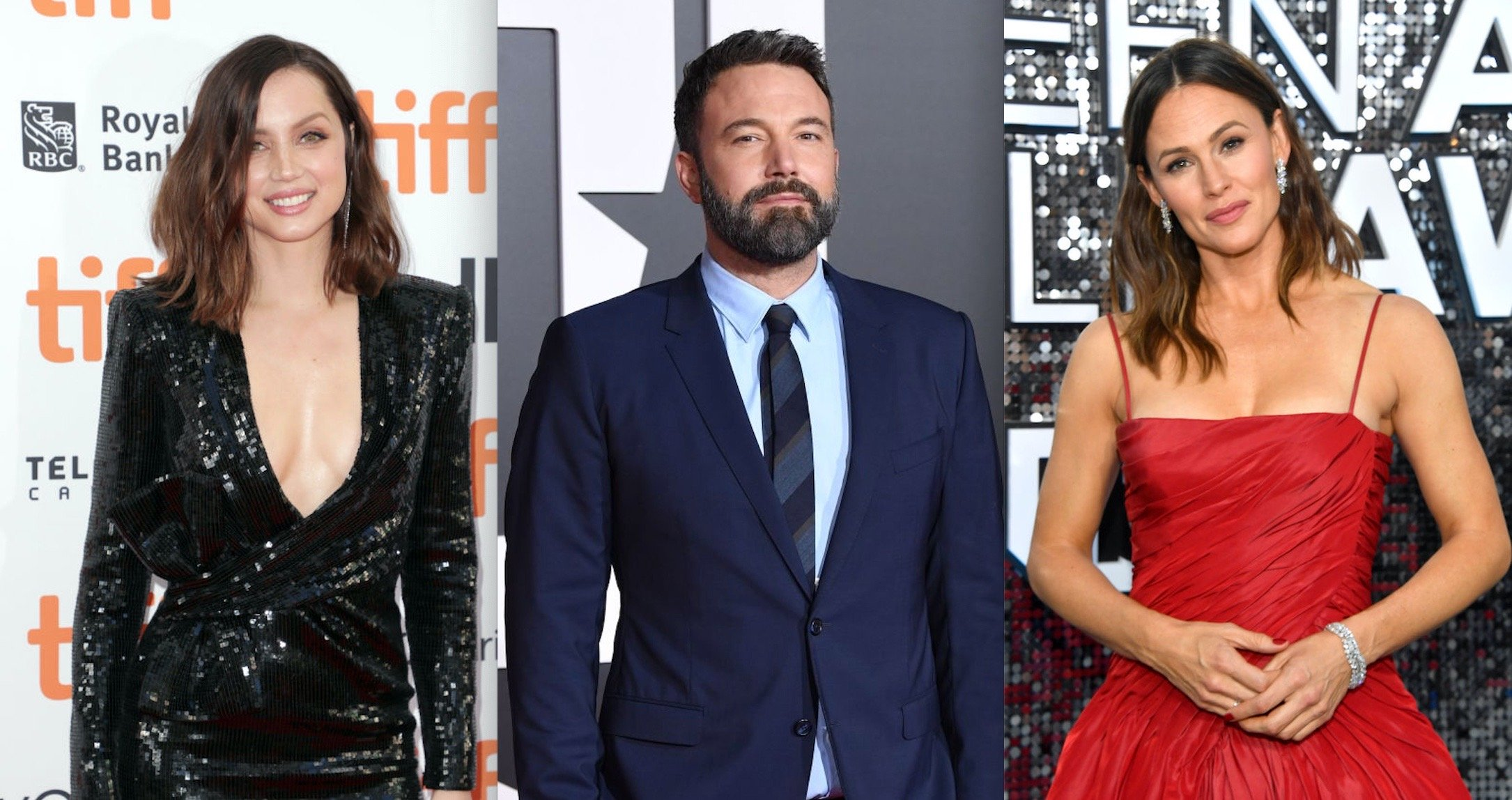 Jennifer Garner supports Ben Affleck and Ana de Armas Marriage