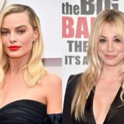 Kaley Cuoco, Margot Robbie Fight Rumors- The Harley Quinn Stars can't Stand Each Other