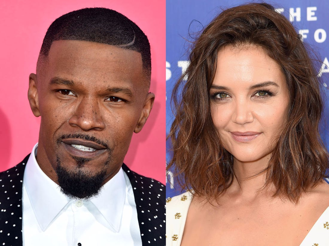 Katie Holmes, Jamie Foxx Break Up Rumors and Real Truth