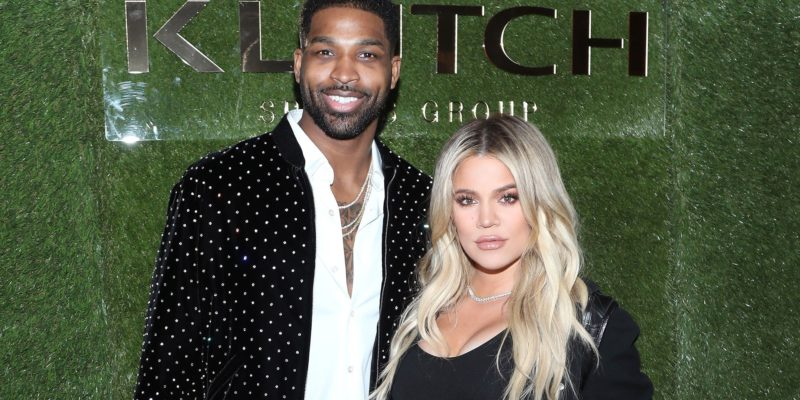 Khloe Kardashian Tristan Thompson Wedding Rumors- Kim Kardashian helping Couple with a Backyard Ceremony
