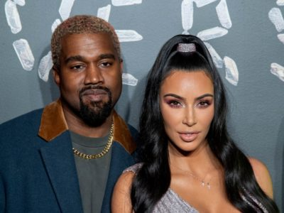 Kim Kardashian, Kanye West Divorce Rumors- Supermodel breaking up Rapper Husband over his Mental Issues