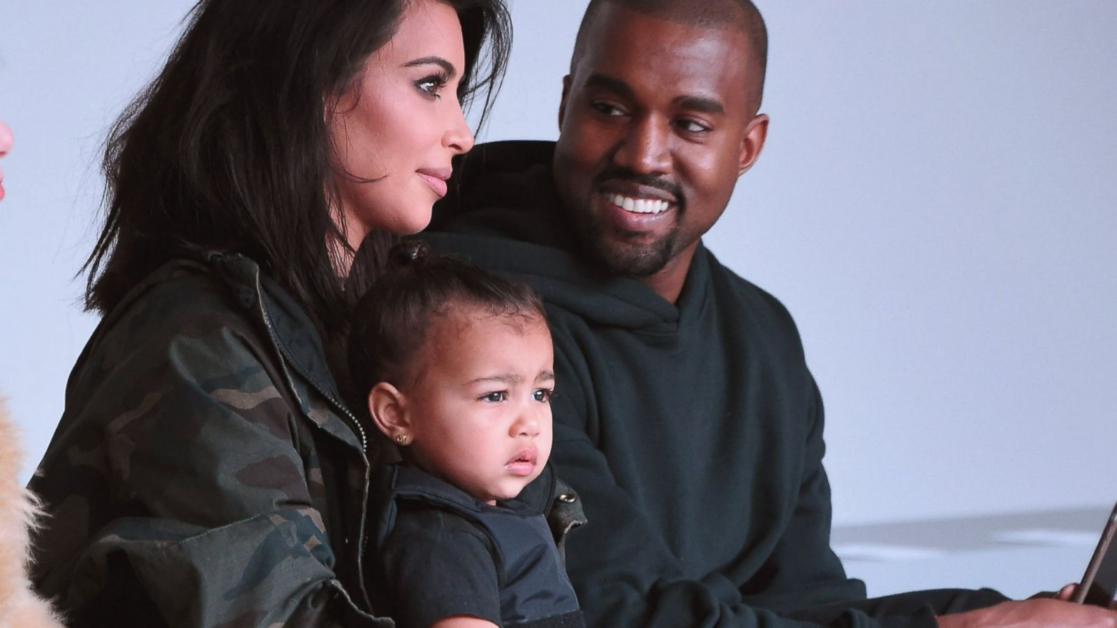 Kim Kardashian wants to Leave Kanye West as he has gone Crazy
