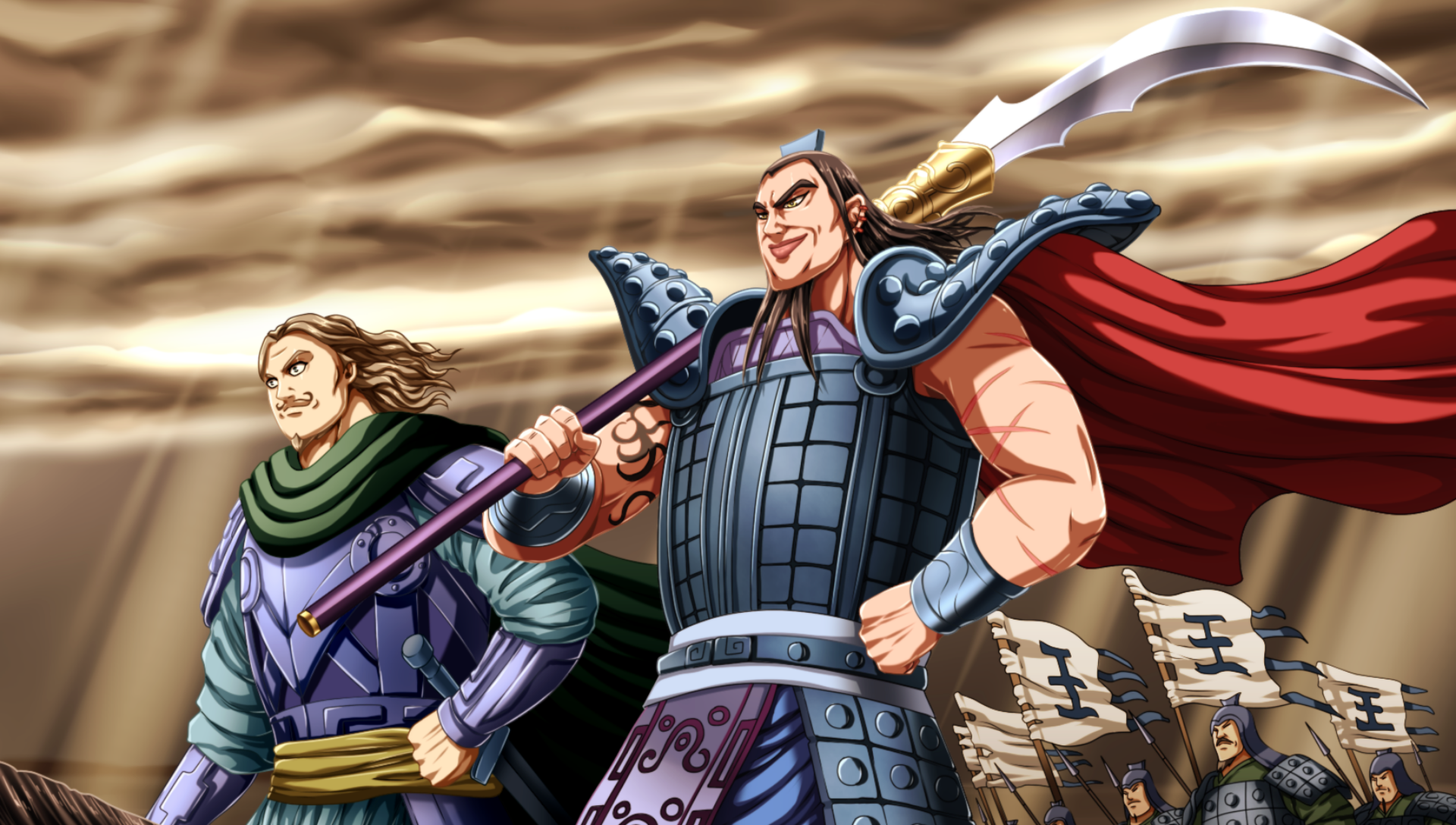 Kingdom Chapter 647 Spoilers, Leaks and Predictions