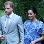 Meghan Markle, Prince Harry Divorce Rumors- Meghan to File Divorce after Birth of Second Child
