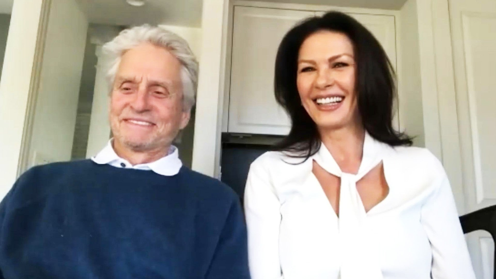 Michael Douglas, Catherine Zeta-Jones Divorce Rumors and Real Truth