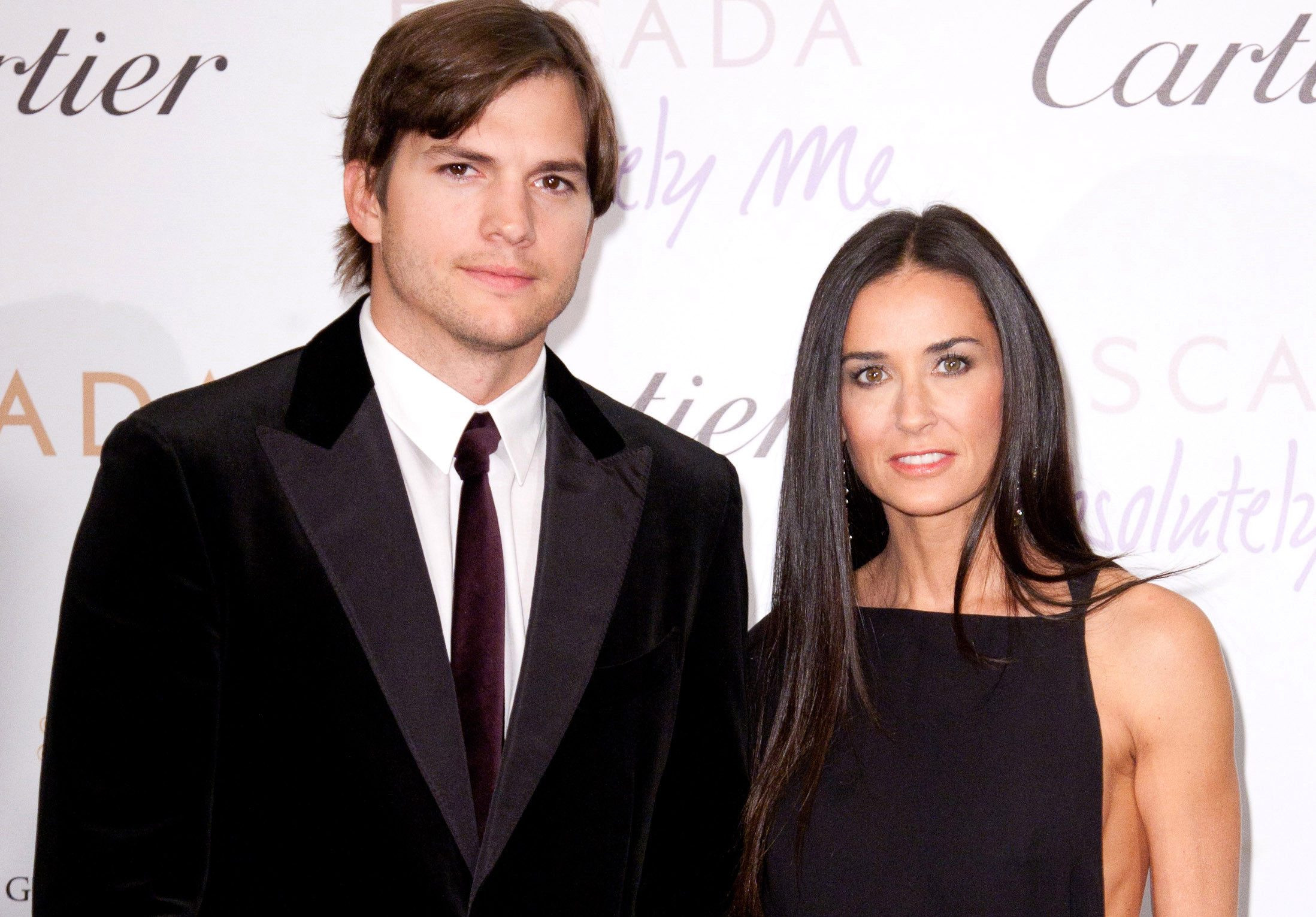 Mila Kunis is Starving herself after Demi Moore revealed the Truth about Ashton Kutcher