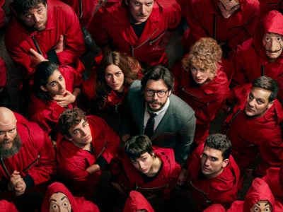 Money Heist Season 5 Release Date, Spoilers- Professor and Lisbon to Die for the Team?