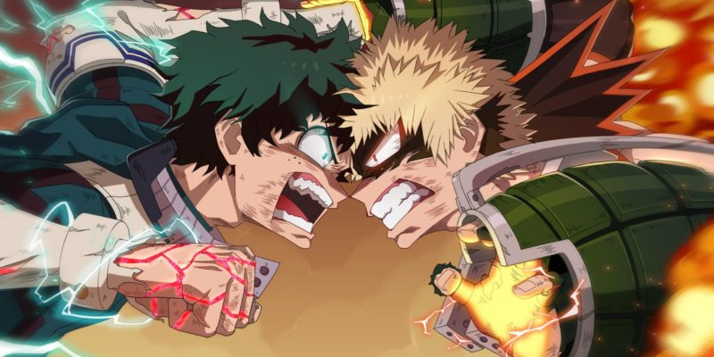 My Hero Academia Chapter 278 Release Date Delayed- Latest MHA Manga Issue on a Break