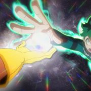 My Hero Academia Chapter 278 Spoilers, Reddit Theories- Deku activates Float after losing Gran Torino