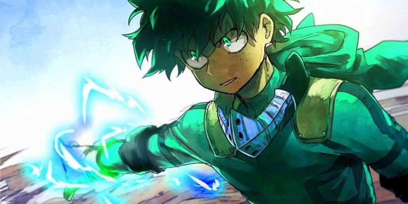 My Hero Academia Chapter 279 Release Date, Spoilers, Leaks, Raw Scans and Manga Read Online