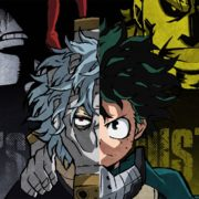 My Hero Academia Chapter 279 Raw Scans, Spoilers- Deku gets Bloodied fighting Shigaraki