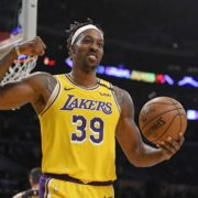 NBA Rumors- Dwight Howard will leave the Lakers to join the Warriors in Free Agency 2020