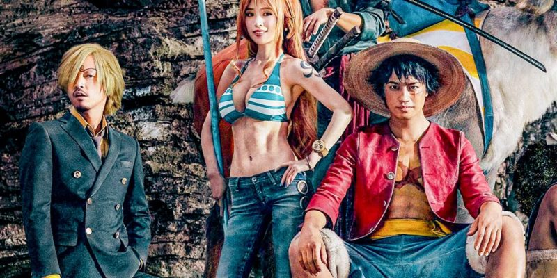 Netflix One Piece Anime Live-Action adaptation Series Cast Confirmed?