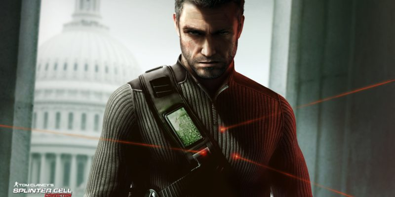 New Splinter Cell Release Date, Gameplay- Italian VA confirms Ubisoft working on New Game