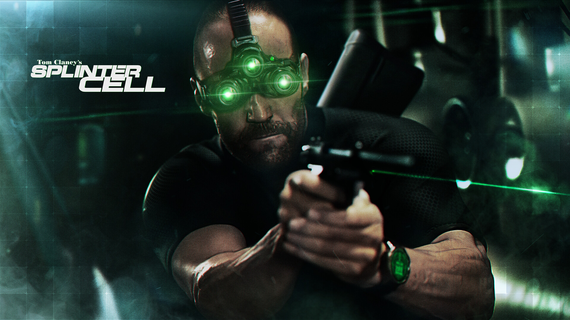 New Splinter Cell Release Date and COVID-19 Delay