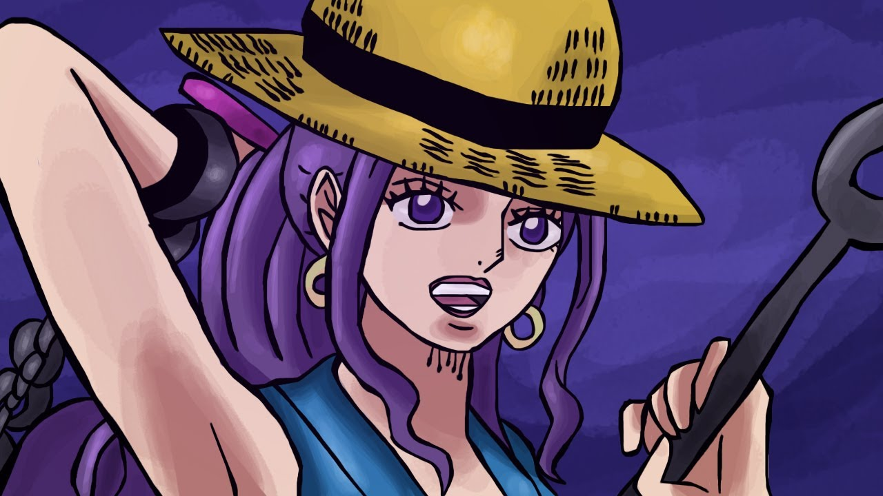 One Piece Chapter 985 Release Date, Raw Scans and Read Online
