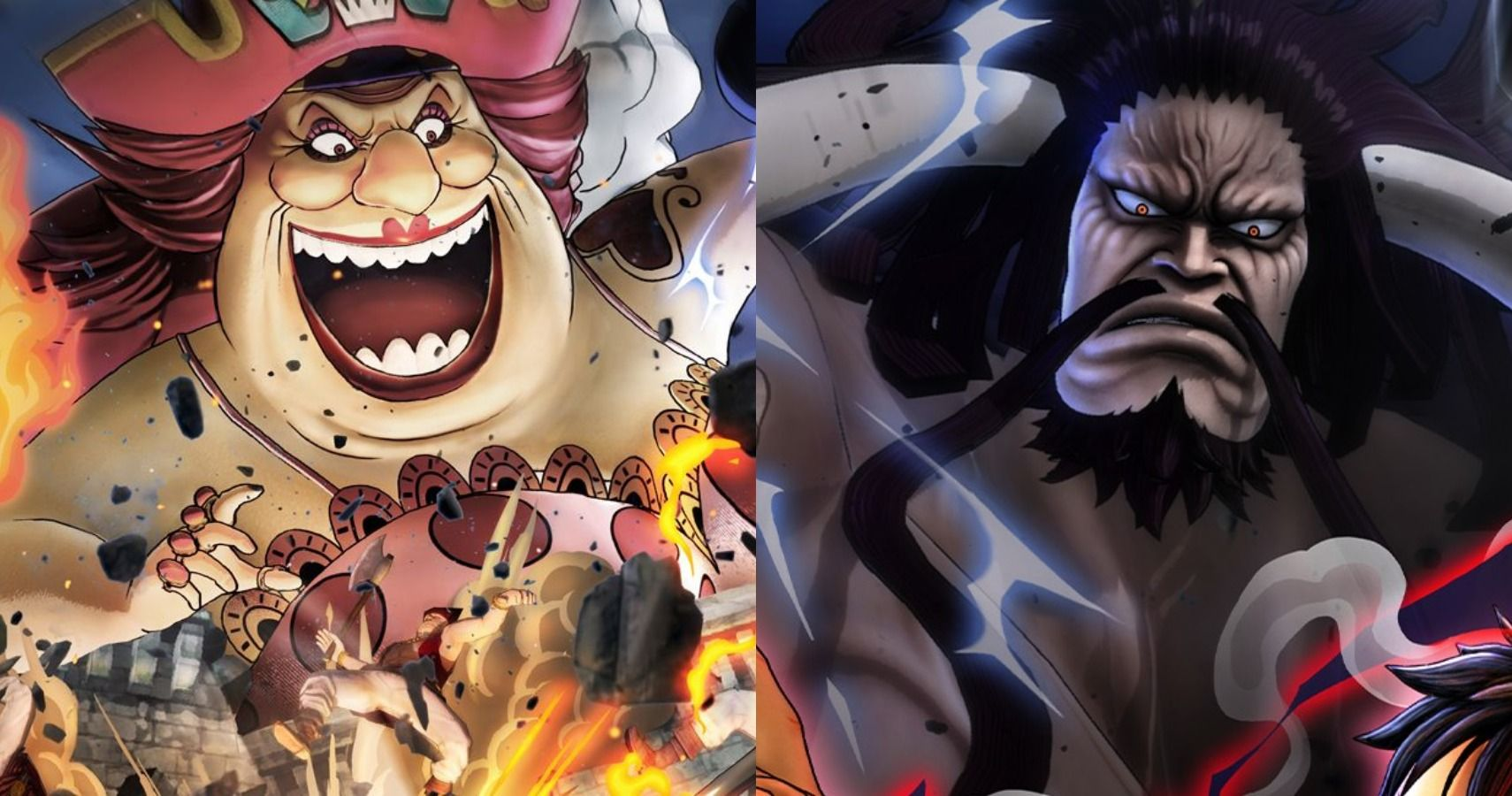 One Piece Chapter 985 Spoilers Leaked Kaido Teams Up With Big Mom To Become The Pirate King Blocktoro
