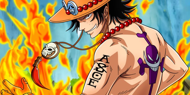One Piece Chapter 985 Spoilers Leaks Theories Ace And Yamato Love Story Flashbacks Confirmed Blocktoro