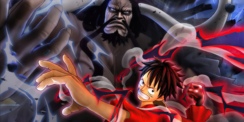 One Piece Chapter 985 Spoilers, Raw Scans Leaks- Kaido and Yamato working Together to beat Luffy?