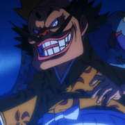One Piece Chapter 986 Release Date, Spoilers- Is Orochi really Dead or his Devil Fruit saved him?