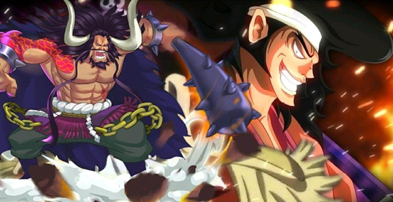 One Piece Chapter 986 Spoilers and Summary