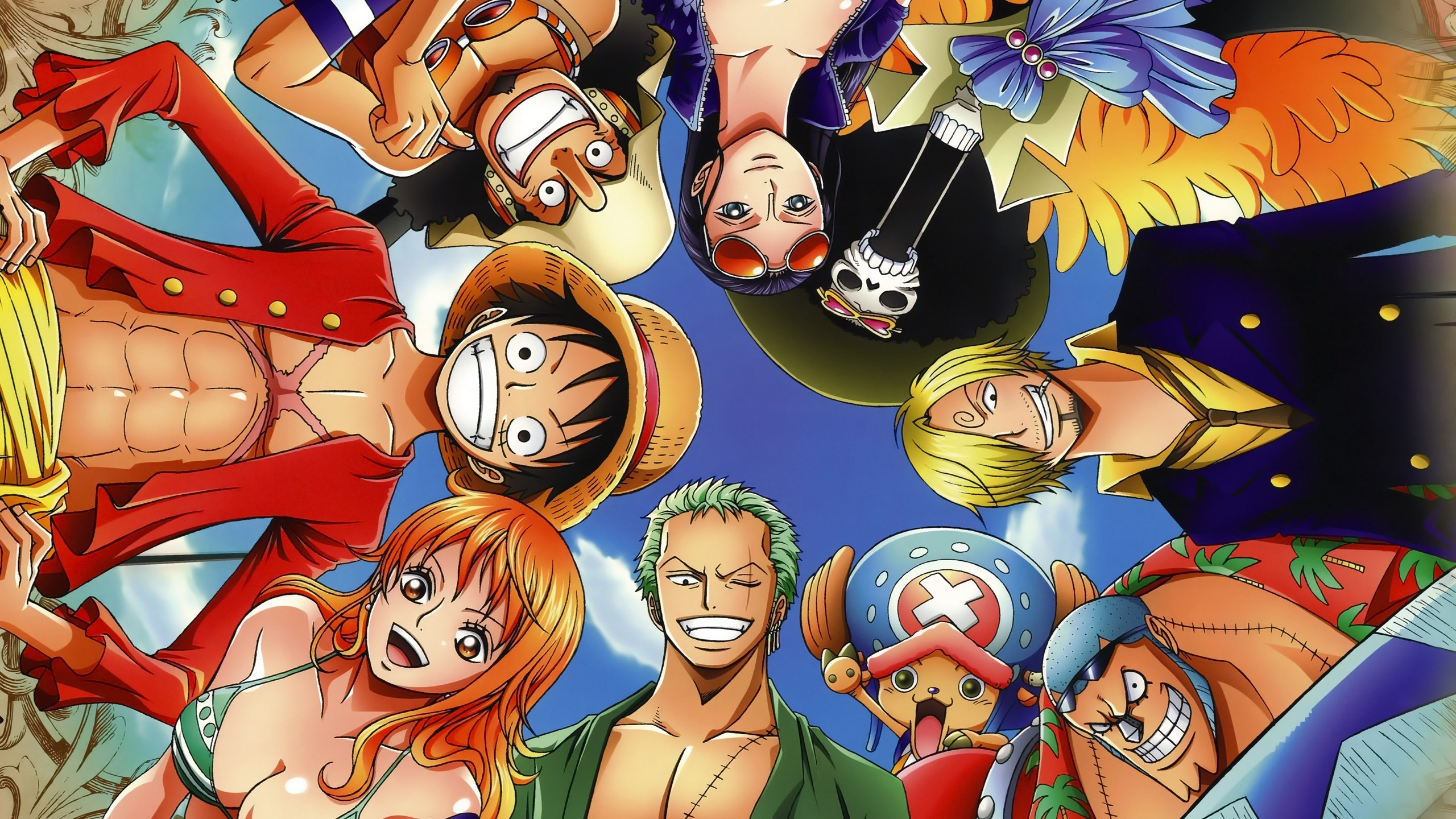 One Piece Episode 933 Stream Online and English Dub