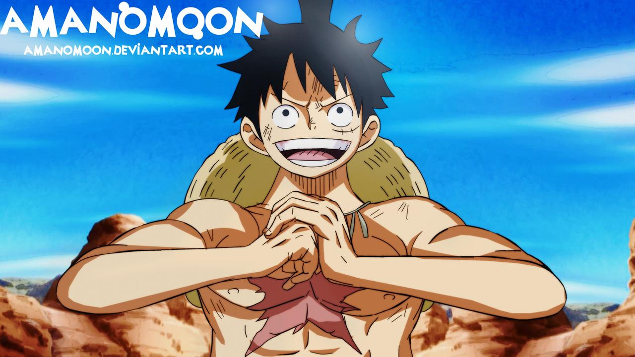 One Piece Episode 934 Stream Online and English Dub