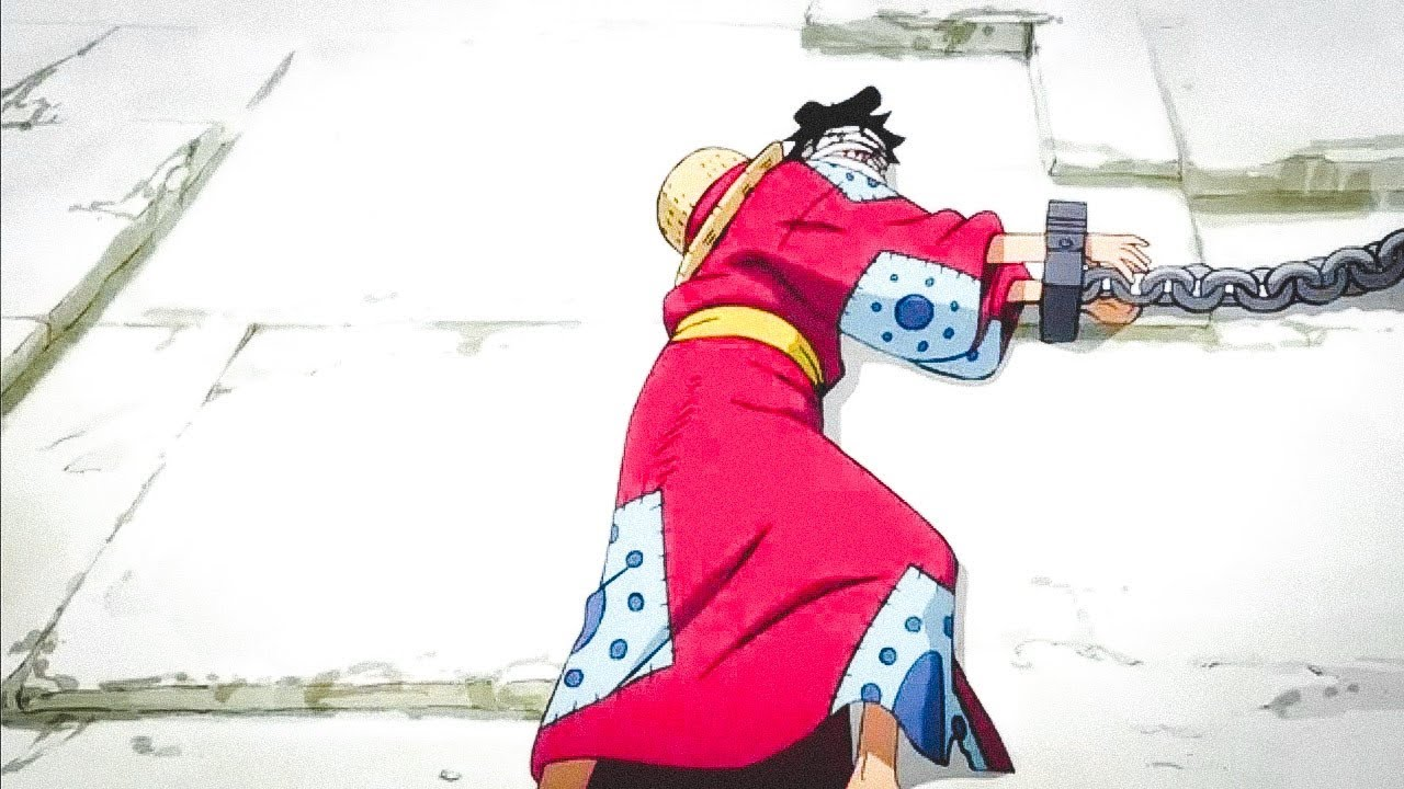 One Piece Episode 935 Stream Online and English Dub