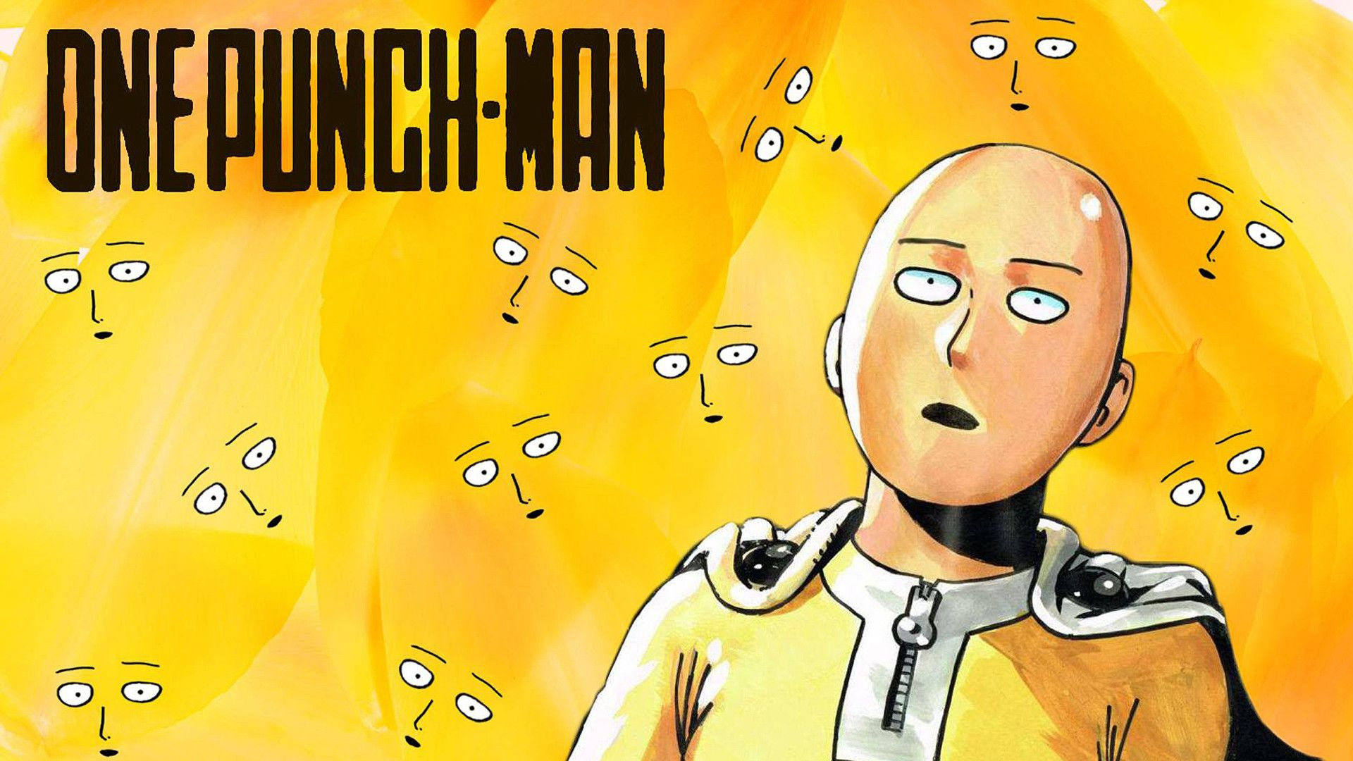 One Punch Man Chapter 133 Release Date Confirmed