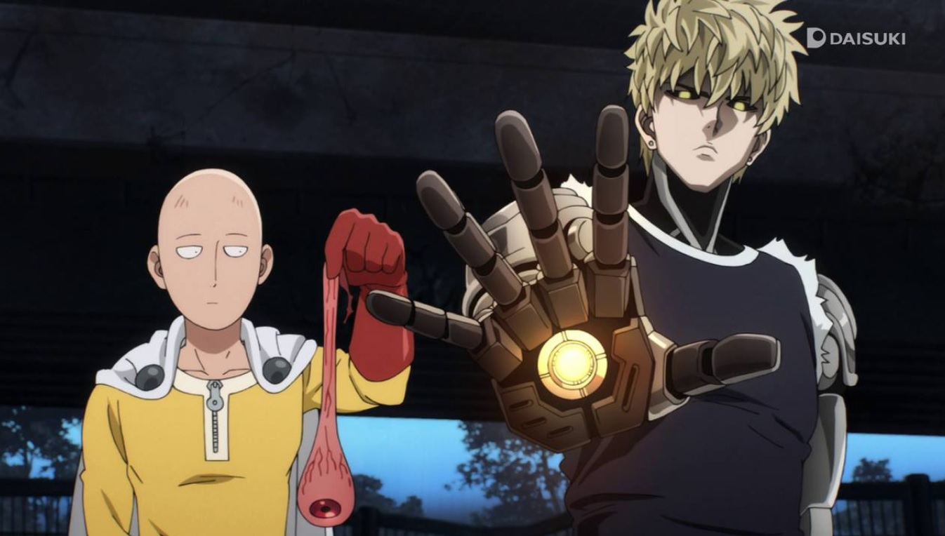 One Punch Man Chapter 133 Release Date, Raw Scans and Read Online