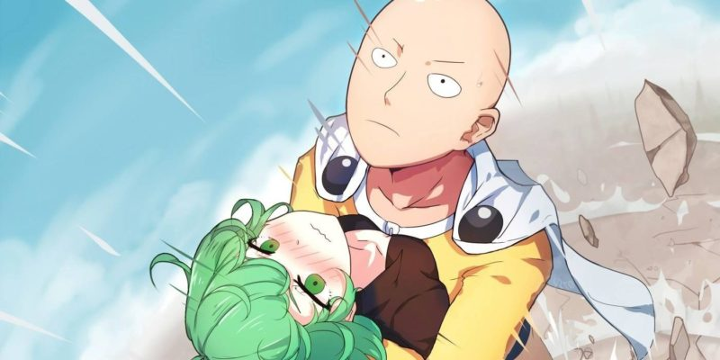 One Punch Man Chapter 133 Release Date Revealed by Manga Creator Yusuke Murata