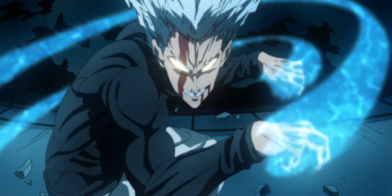 One Punch Man Chapter 133 Release Date, Spoilers, Theories- Garou defeats Psykos and saves Tatsumaki