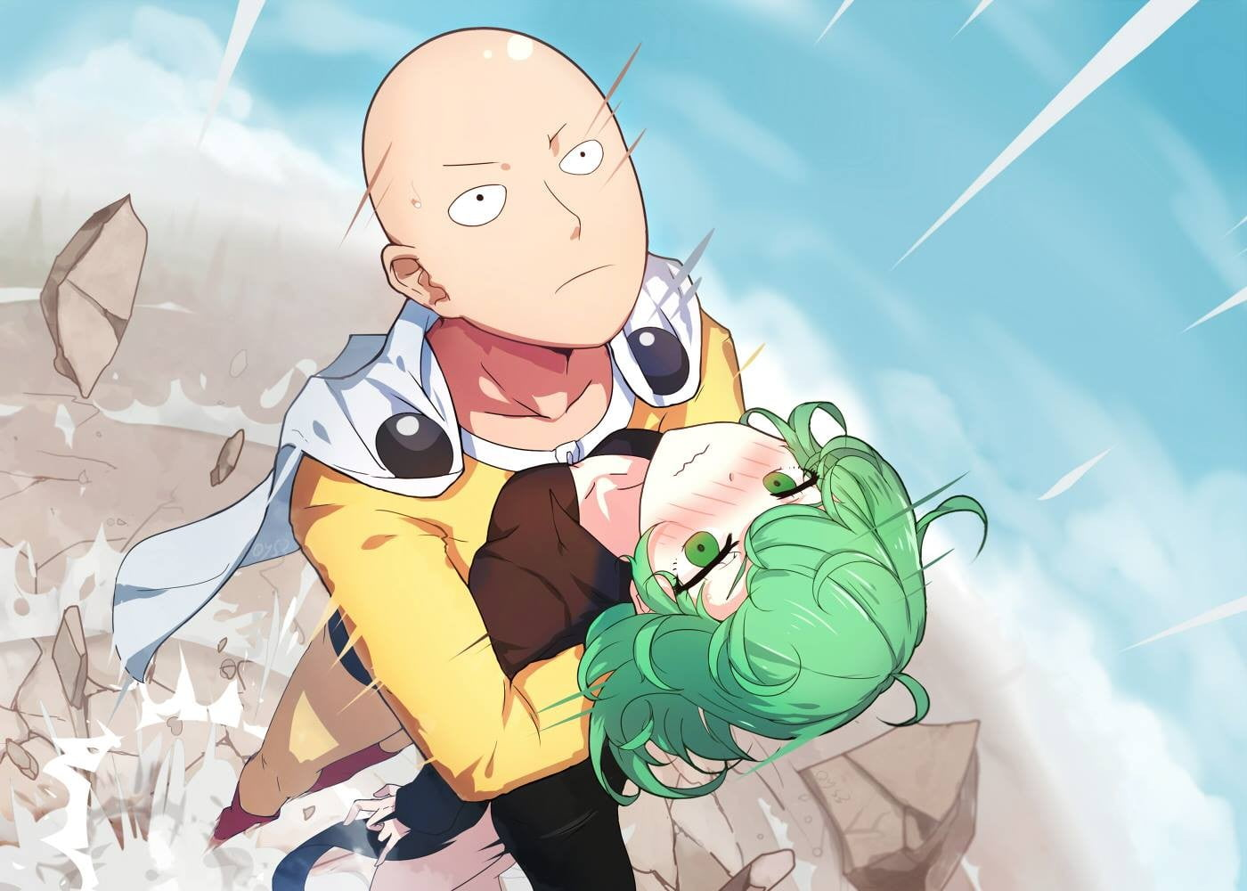One Punch Man Chapter 133 Spoilers, Leaks and Predictions